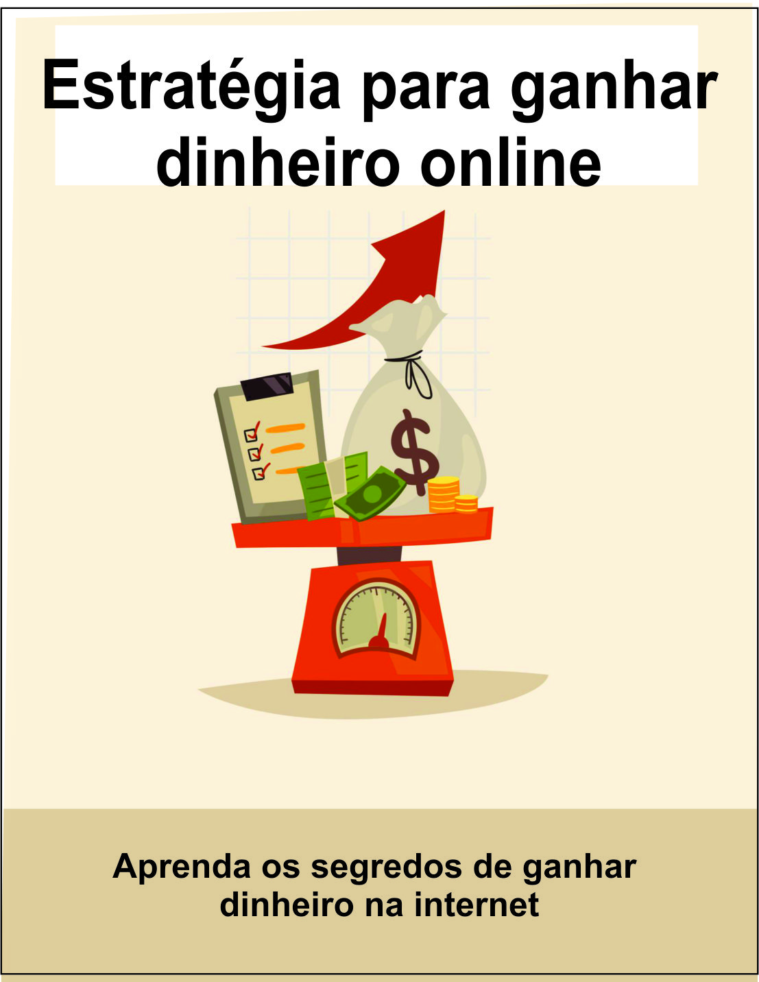 Aprenda ganhar dinheiro na internet. PDF | Maxp